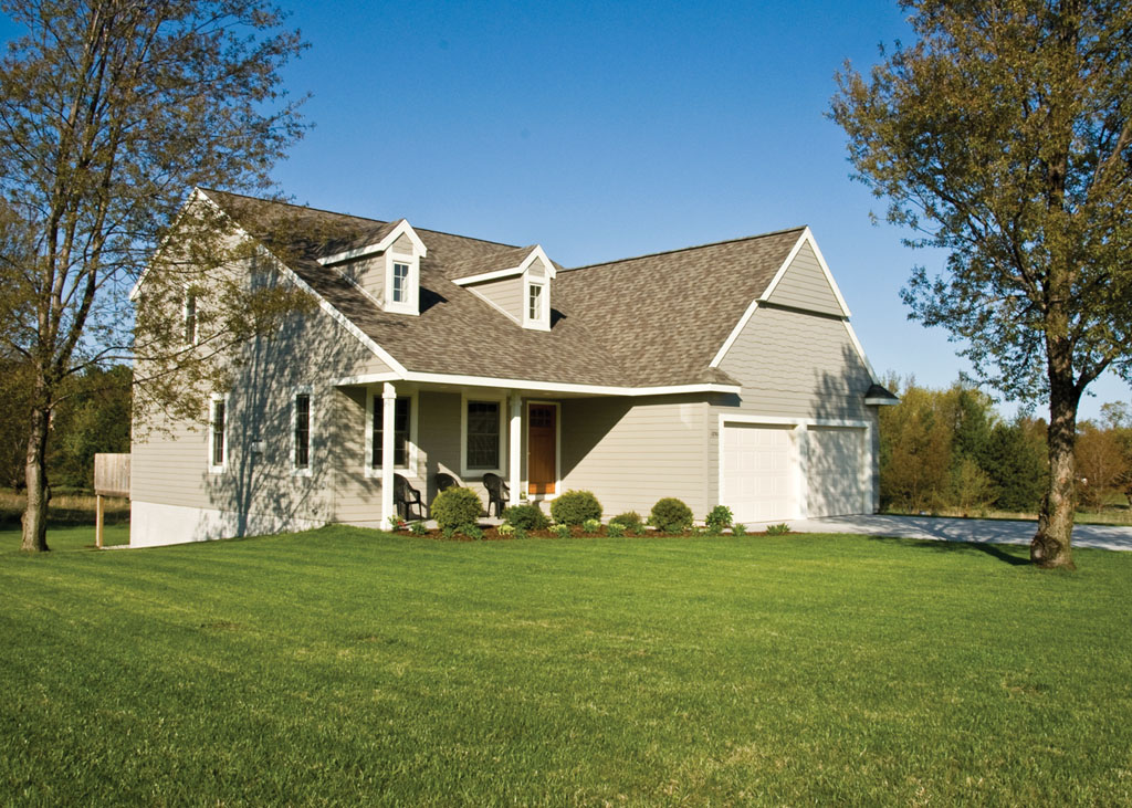 John P Vinkemulder– Benzie County 2006 - John Darien Homes ...