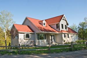 Stevenson Home