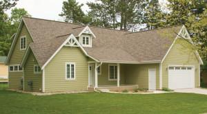 Fuller Home