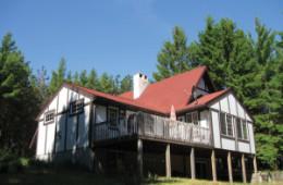 Steve & Wanda Shreiner– Benzie County 2011